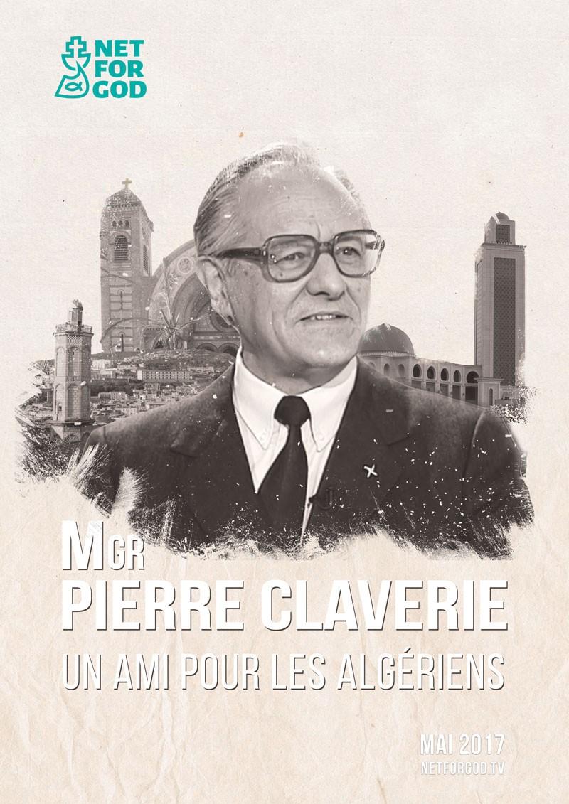pierre et mohamed pierre et moi algerie 1er aout 1996